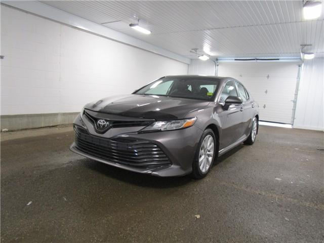 2018 Toyota Camry LE (Stk: 126835) in Regina - Image 1 of 32