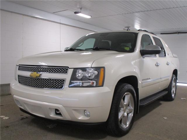 2013 Chevrolet Avalanche LTZ (Stk: 1936091) in Regina - Image 1 of 32
