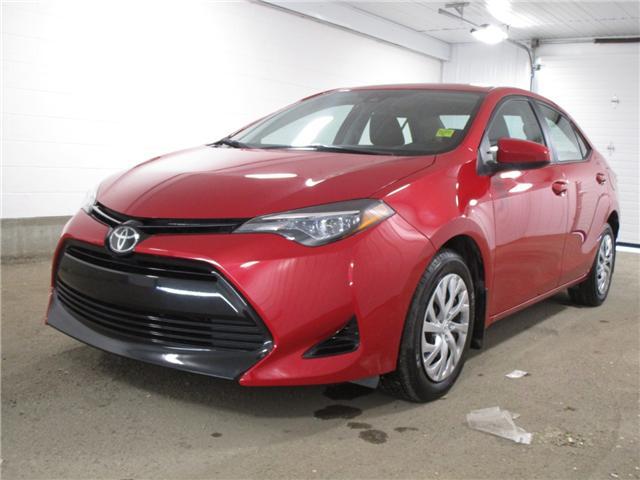 2018 Toyota Corolla LE (Stk: 126840  ) in Regina - Image 1 of 29