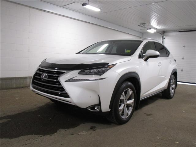 2017 Lexus NX 200t Base (Stk: 1936001) in Regina - Image 1 of 35