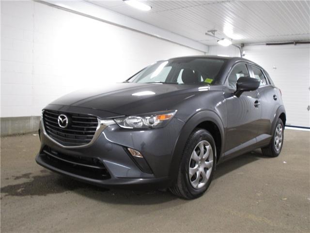 2016 Mazda CX-3 GX (Stk: 127130) in Regina - Image 1 of 25
