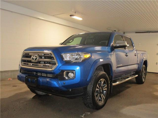 2016 Toyota Tacoma Limited (Stk: 1937521) in Regina - Image 1 of 31