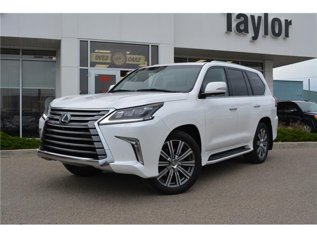 2017 Lexus LX 570 Base (Stk: F170770) in Regina - Image 1 of 50