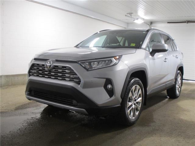 2019 Toyota RAV4 Limited (Stk: F170864) in Regina - Image 1 of 43