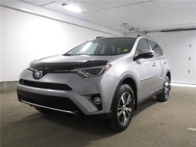 2018 Toyota RAV4 XLE (Stk: 127137) in Regina - Image 1 of 42