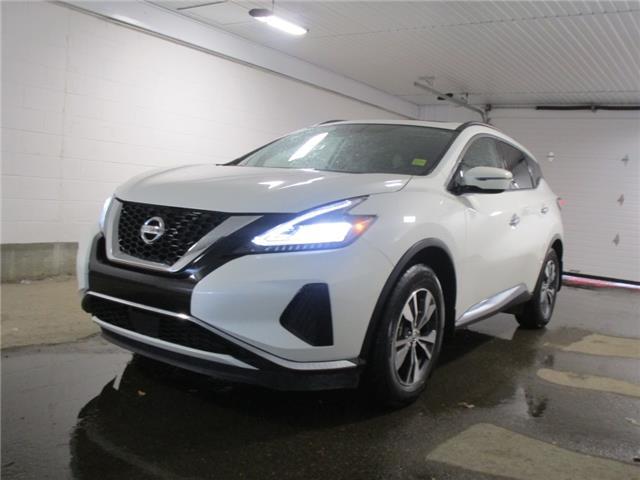 2019 Nissan Murano SV (Stk: F170977) in Regina - Image 1 of 33