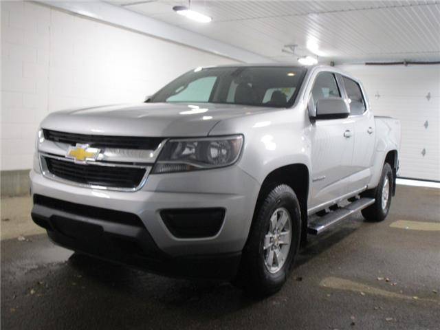 2016 Chevrolet Colorado WT (Stk: 1913451) in Regina - Image 1 of 29