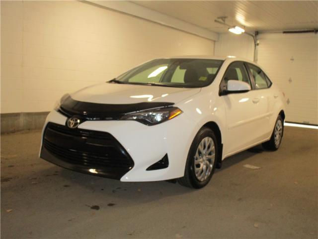 2019 Toyota Corolla LE (Stk: 126877) in Regina - Image 1 of 34