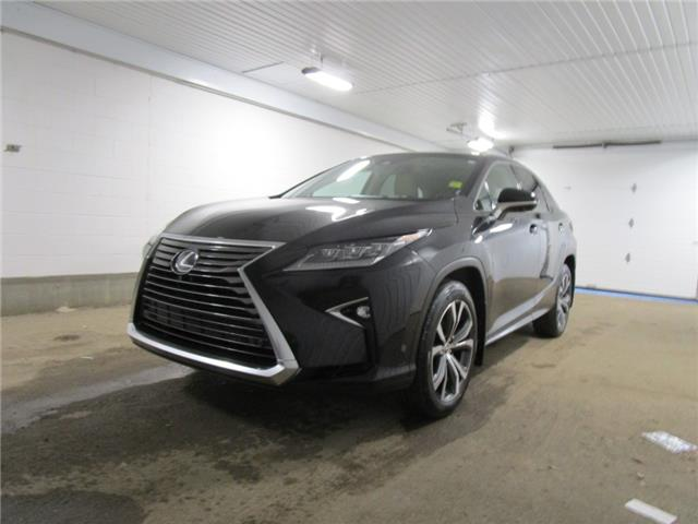 2017 Lexus RX 350 Base (Stk: 2090341) in Regina - Image 1 of 41