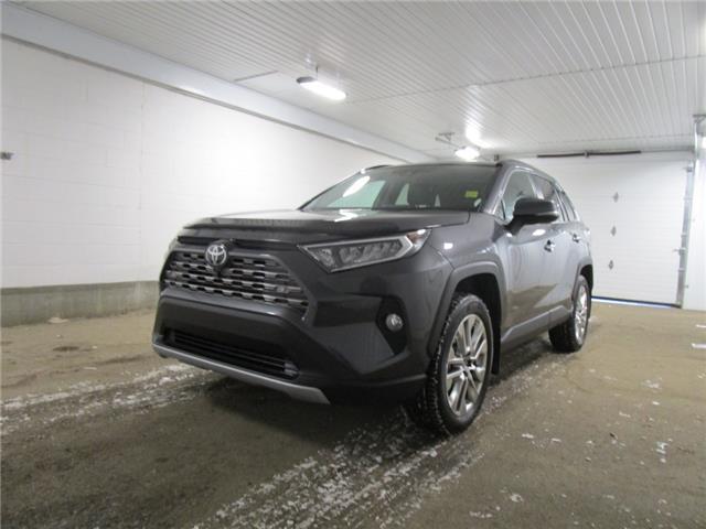 2019 Toyota RAV4 Limited (Stk: 127165) in Regina - Image 1 of 39