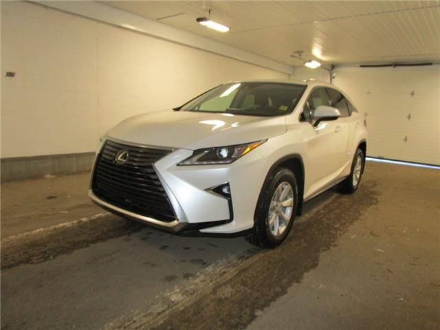 2017 Lexus RX 350 Base (Stk: 2090361) in Regina - Image 1 of 31