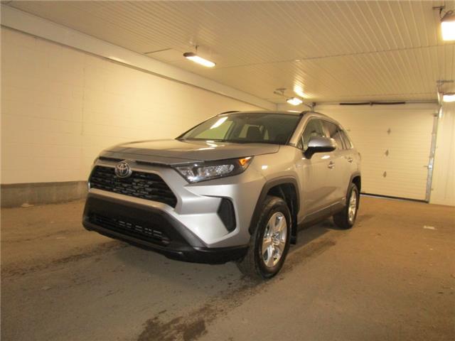 2019 Toyota RAV4 Hybrid LE (Stk: F171138) in Regina - Image 1 of 33
