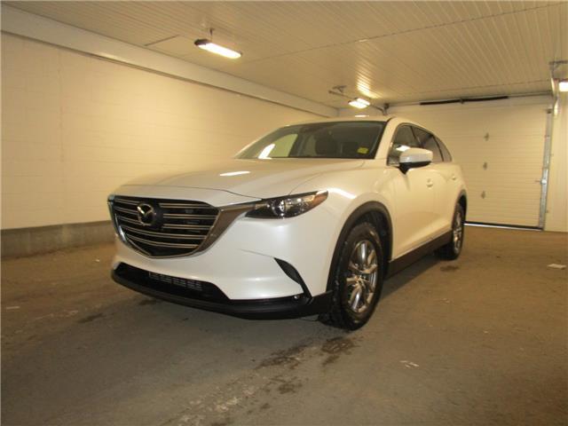 2017 Mazda CX-9 GS-L (Stk: 2031221 ) in Regina - Image 1 of 31