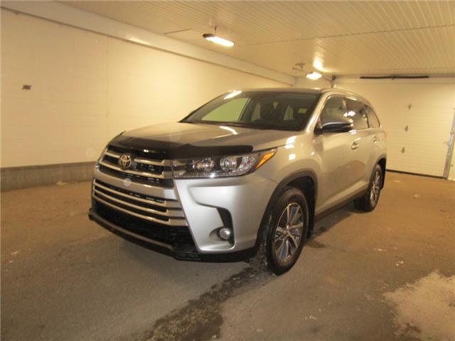 2019 Toyota Highlander XLE (Stk: 127175) in Regina - Image 1 of 38