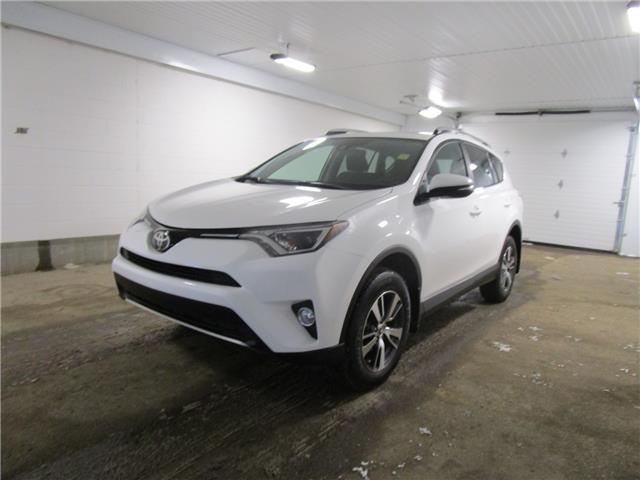 2018 Toyota RAV4 XLE (Stk: 2032041 ) in Regina - Image 1 of 32