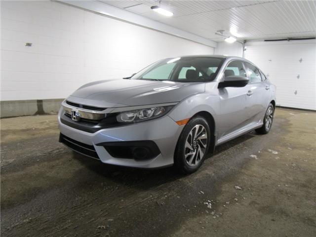 2018 Honda Civic SE (Stk: 126891) in Regina - Image 1 of 29