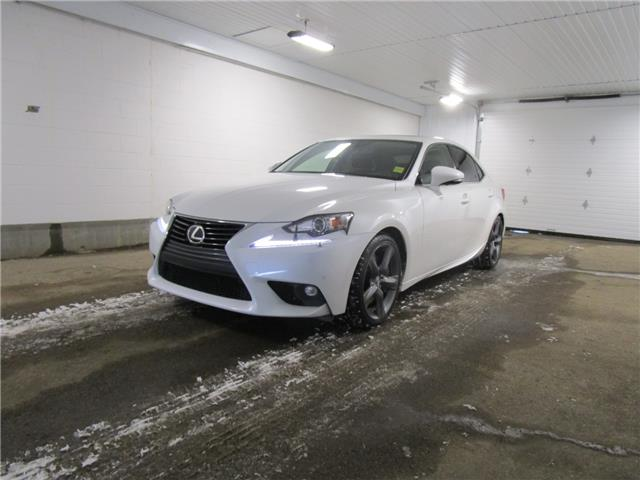2015 Lexus IS 350 Base (Stk: F1710631) in Regina - Image 1 of 31