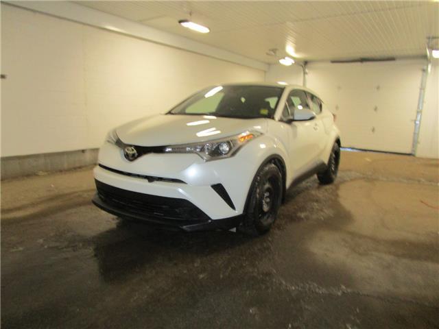 2018 Toyota C-HR XLE (Stk: 2030841 ) in Regina - Image 1 of 25