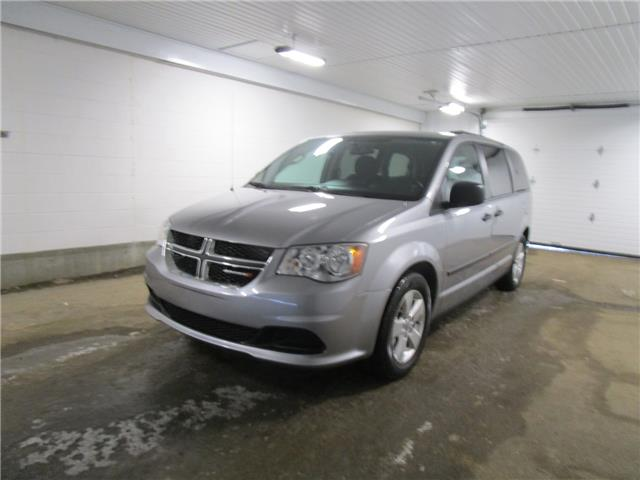 2015 Dodge Grand Caravan SE/SXT (Stk: 2031571 ) in Regina - Image 1 of 25