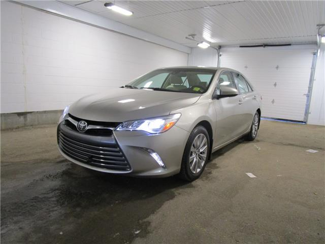 2016 Toyota Camry XLE V6 (Stk: 2011911 ) in Regina - Image 1 of 29