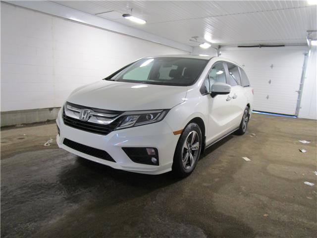 2018 Honda Odyssey EX (Stk: 2032421) in Regina - Image 1 of 32