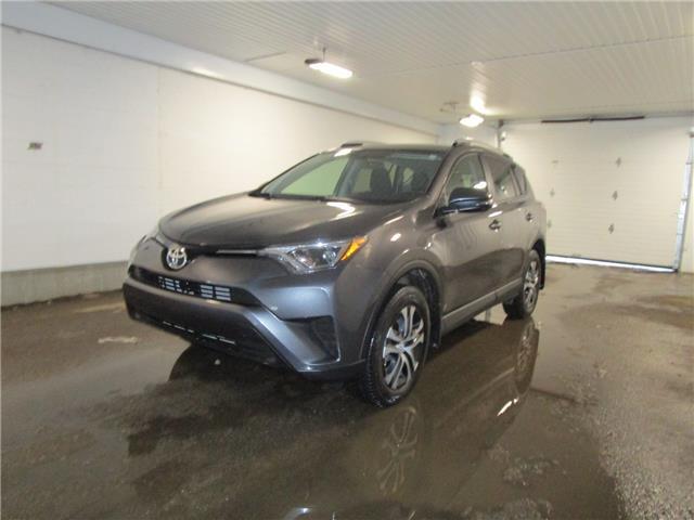 2016 Toyota RAV4 LE (Stk: 2032091 ) in Regina - Image 1 of 31