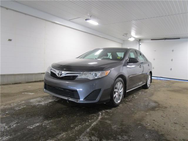 2014 Toyota Camry LE (Stk: F1708871) in Regina - Image 1 of 30