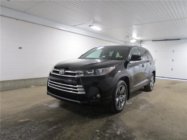 2019 Toyota Highlander Limited (Stk: 2032741) in Regina - Image 1 of 40