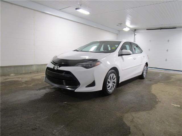 2019 Toyota Corolla LE (Stk: 126897) in Regina - Image 1 of 29
