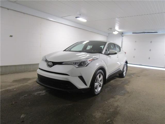 2019 Toyota C-HR Base (Stk: 126898) in Regina - Image 1 of 29