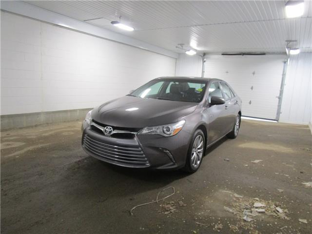 2015 Toyota Camry XLE (Stk: F1713631) in Regina - Image 1 of 32