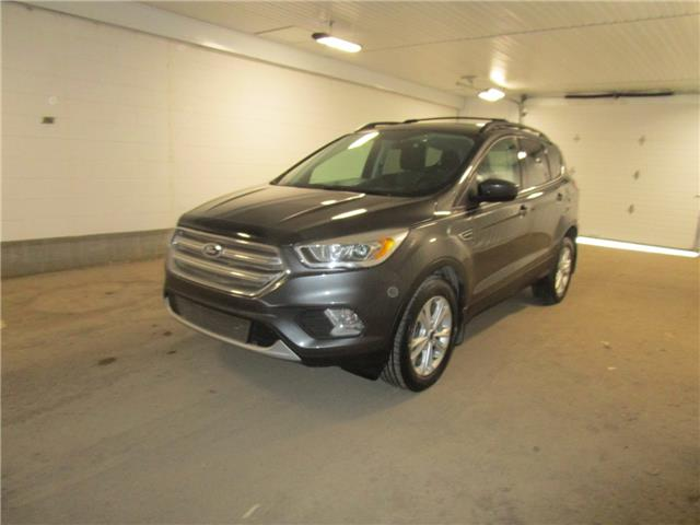 2017 Ford Escape SE (Stk: 2030891 ) in Regina - Image 1 of 30