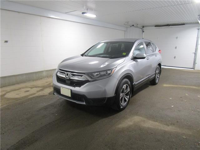 2018 Honda CR-V LX (Stk: 2032361) in Regina - Image 1 of 33