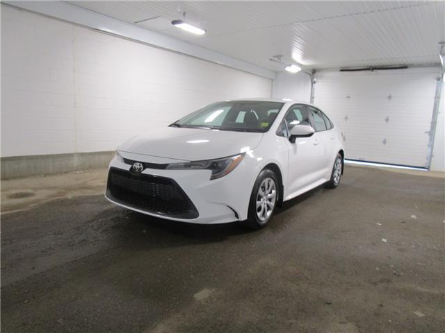 2020 Toyota Corolla LE (Stk: 2011861) in Regina - Image 1 of 27