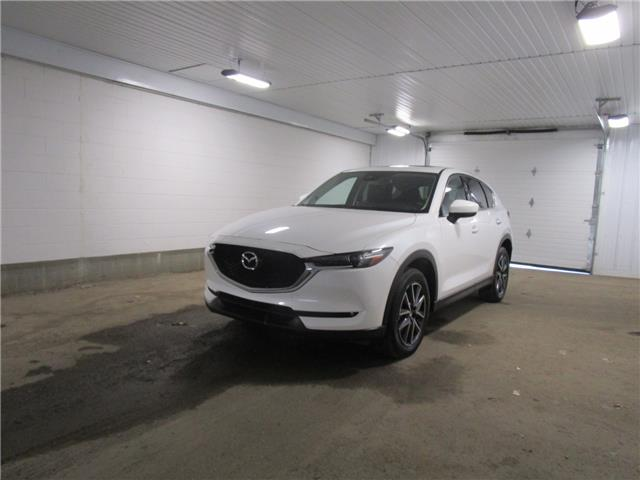 2017 Mazda CX-5 GT (Stk: 2034411) in Regina - Image 1 of 30