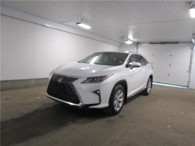 2017 Lexus RX 350 Base (Stk: 2091591) in Regina - Image 1 of 31