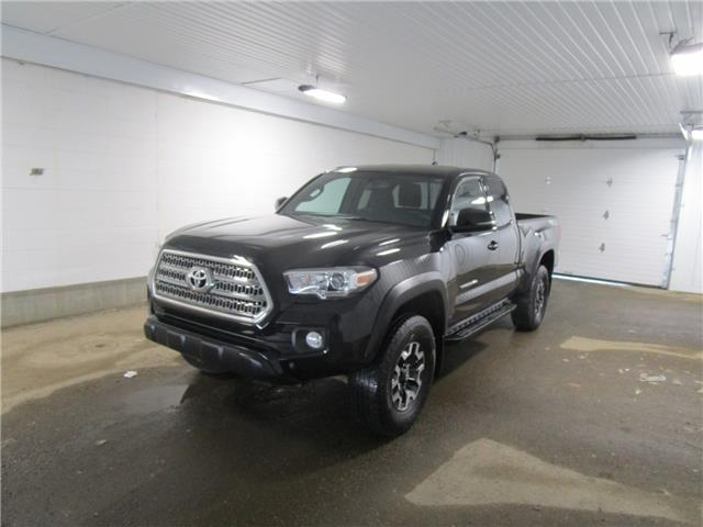 2016 Toyota Tacoma TRD Off Road (Stk: 2034621) in Regina - Image 1 of 33