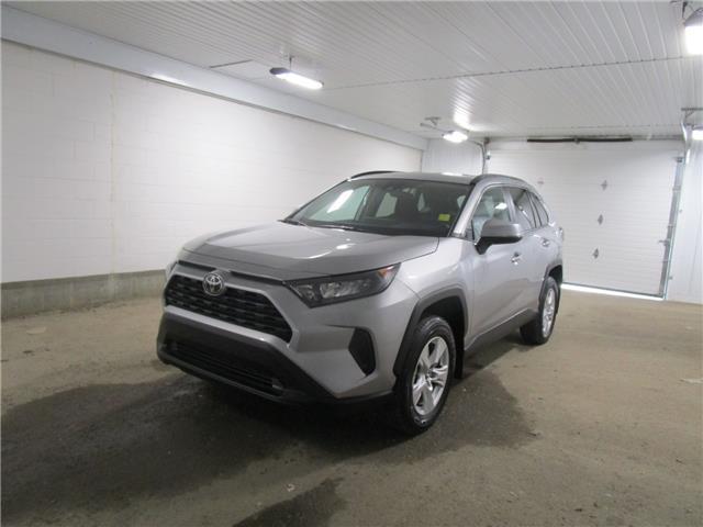2019 Toyota RAV4 LE (Stk: 127192) in Regina - Image 1 of 31