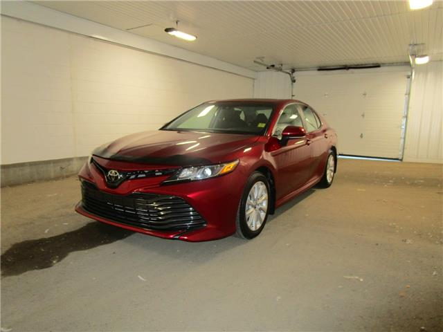 2019 Toyota Camry LE (Stk: 126925) in Regina - Image 1 of 30