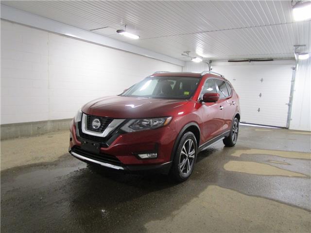 2020 Nissan Rogue SV (Stk: f171522) in Regina - Image 1 of 35