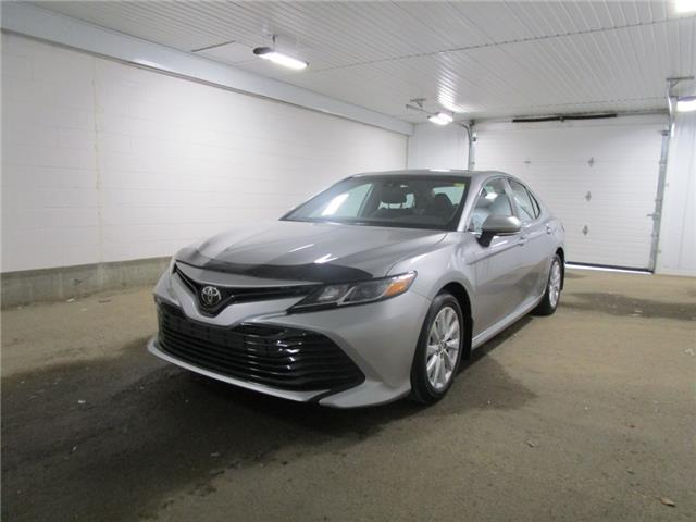 2019 Toyota Camry LE (Stk: 126929) in Regina - Image 1 of 34