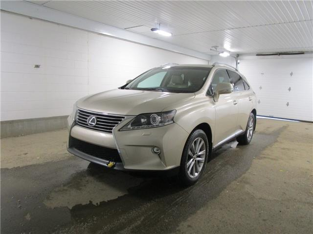 2015 Lexus RX 350 Sportdesign (Stk: 2037211) in Regina - Image 1 of 36