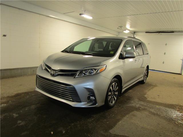 2019 Toyota Sienna XLE 7-Passenger (Stk: 2130361) in Regina - Image 1 of 37