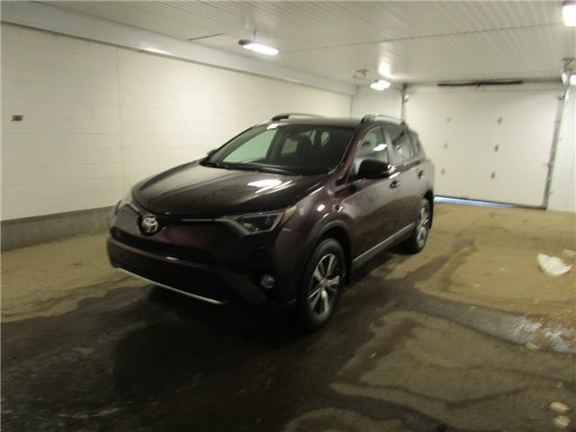2017 Toyota RAV4 XLE (Stk: 2130911) in Regina - Image 1 of 37