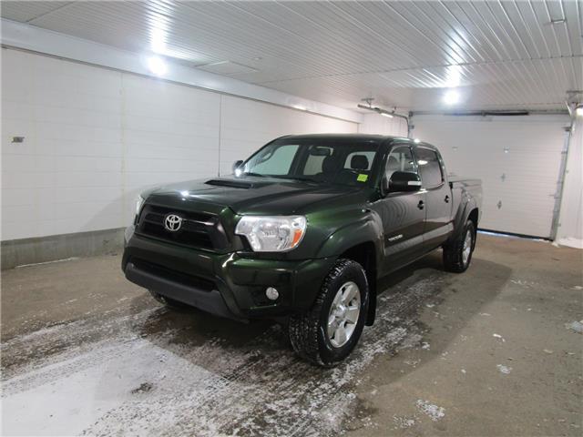 2014 Toyota Tacoma V6 (Stk: 2131531) in Regina - Image 1 of 32