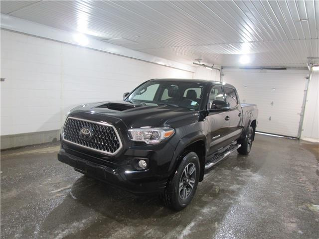 2018 Toyota Tacoma SR5 (Stk: 2132791) in Regina - Image 1 of 33