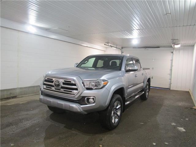 2019 Toyota Tacoma Limited V6 (Stk: 2131132) in Regina - Image 1 of 32