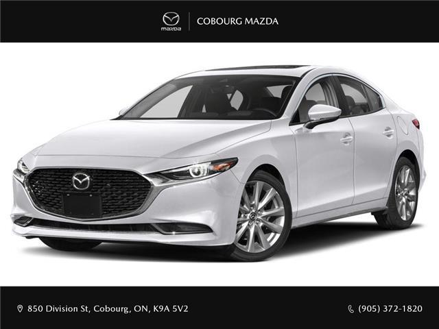 2021 Mazda Mazda3 GT (Stk: 21084) in Cobourg - Image 1 of 9