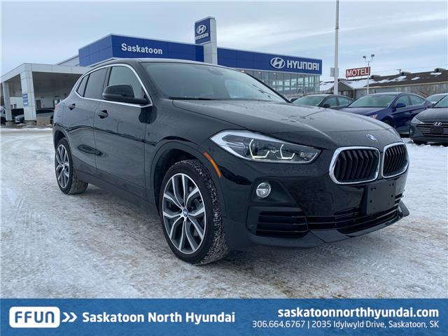 2020 BMW X2 xDrive28i (Stk: B7823) in Saskatoon - Image 1 of 11