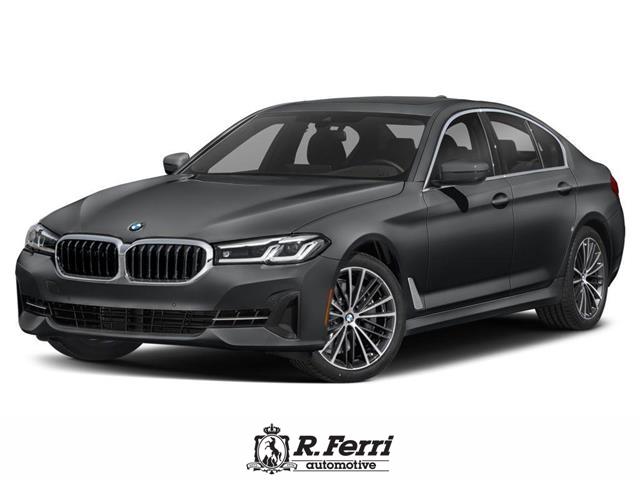 2021 BMW 540i xDrive (Stk: 29834) in Woodbridge - Image 1 of 9